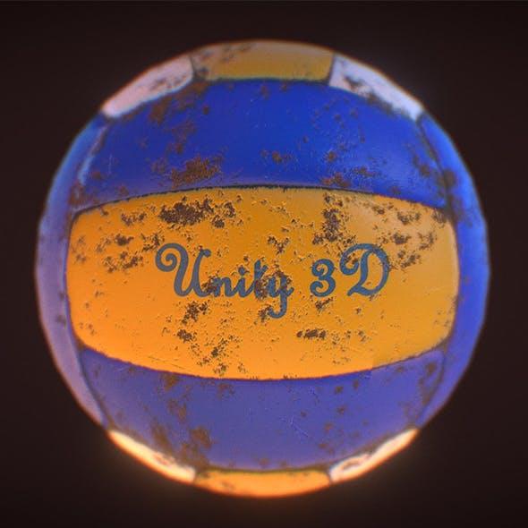 Balls  I 38 Presets I All Sports I