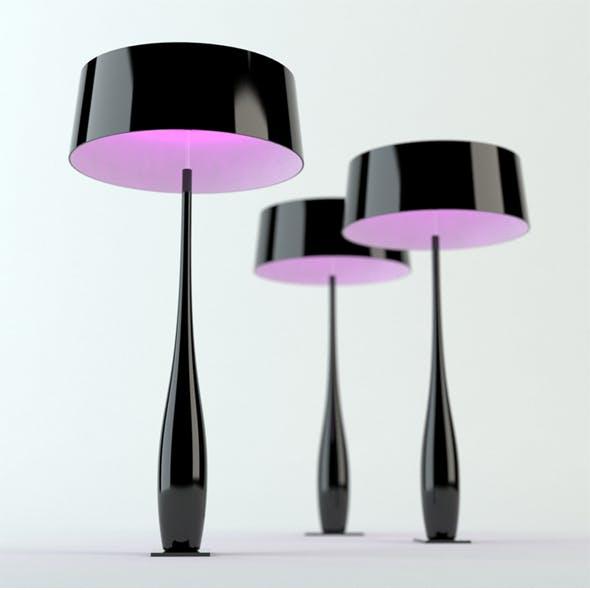 MMe Butterfly lamp