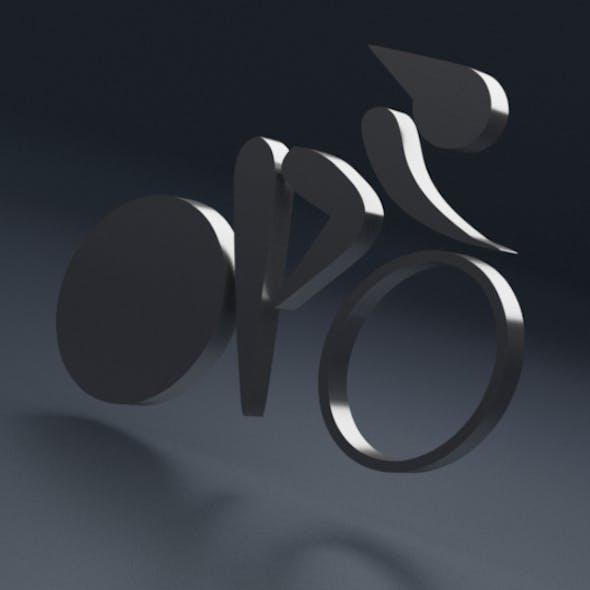 Cycling Print 3D