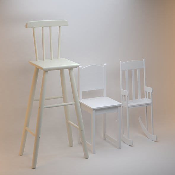 Junior Chair Pack