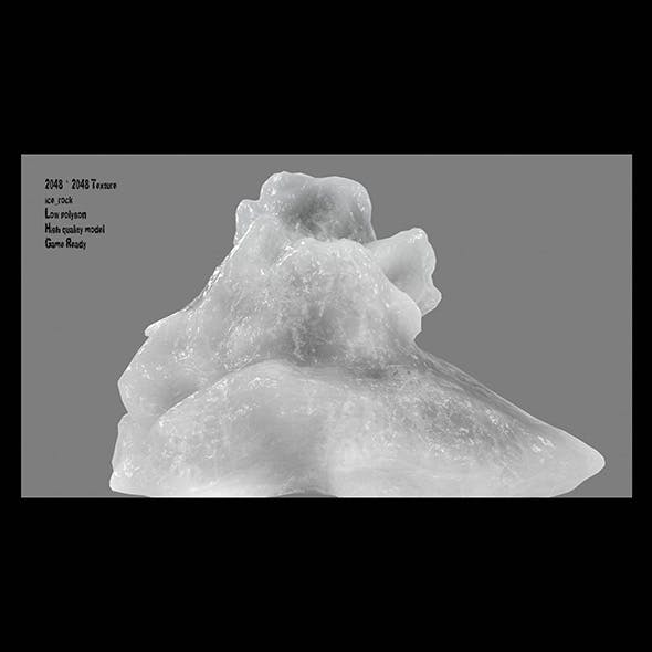 ice 11 - 3DOcean Item for Sale