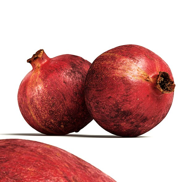 Pomegranate 001