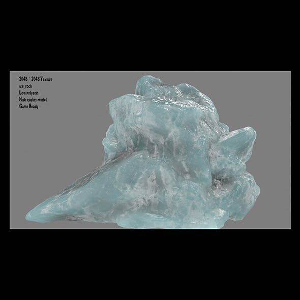 ice28 - 3DOcean Item for Sale