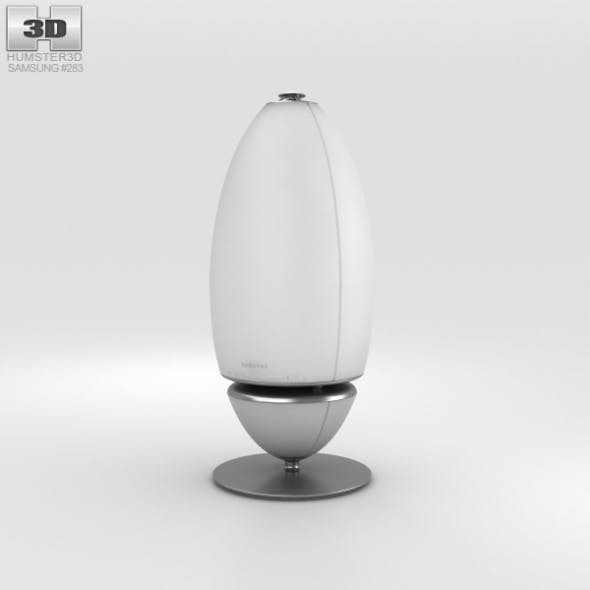 Samsung WAM7500 Speaker