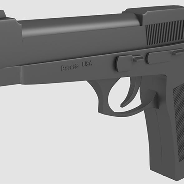 Gun Beretta USA