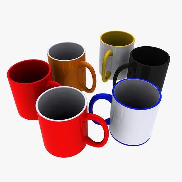 Coffee Mug 01