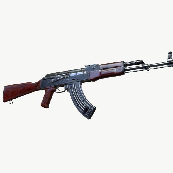 AKM (AK-47 AK-74)