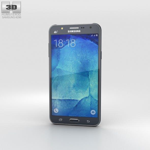 Samsung Galaxy J7 Black