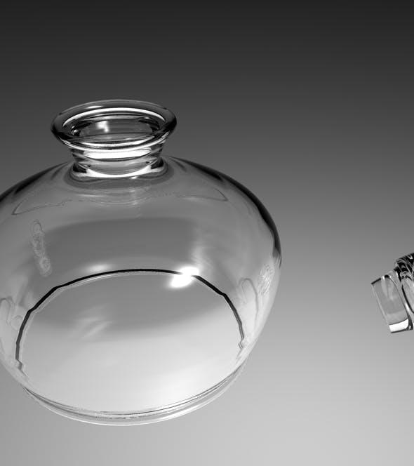 Crystal Potion - 3DOcean Item for Sale