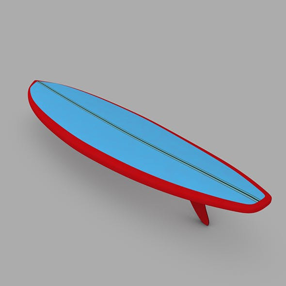 Surfboard 04