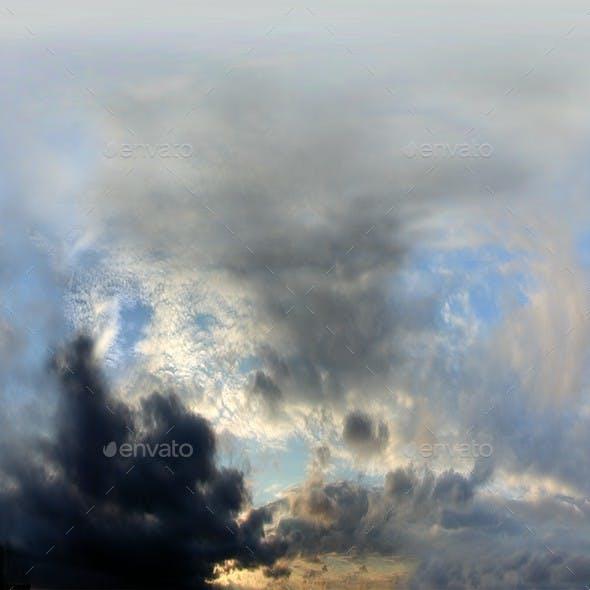 Hemispherical Sky - 3DOcean Item for Sale