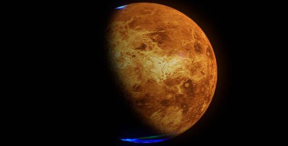 Venus 8k - 3DOcean Item for Sale