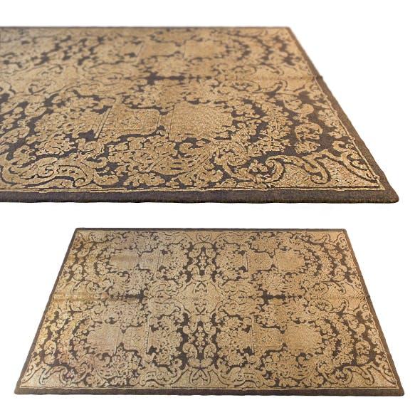 Golran carpet - MEMORIES - 3DOcean Item for Sale