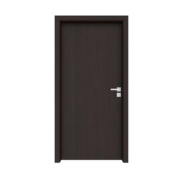 Interior Door 2 - 3DOcean Item for Sale