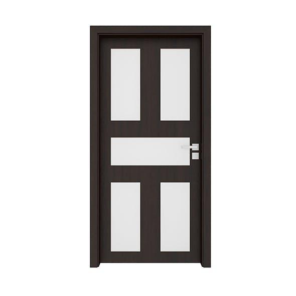 Interior Door 8