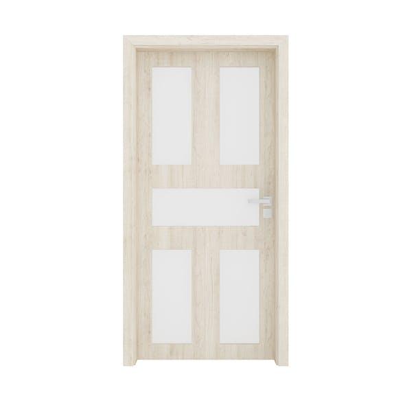 Interior Door 9