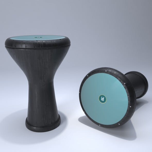Turkish Darbuka