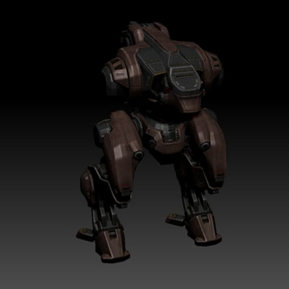 """War Robots """"Jasse James"""""""