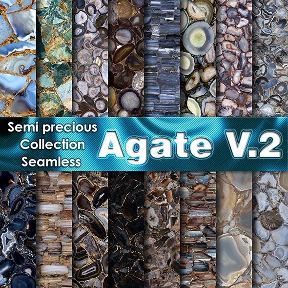 Agate V.2 - 3DOcean Item for Sale