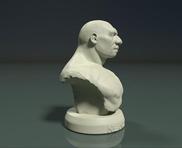Neanderthal - 3DOcean Item for Sale