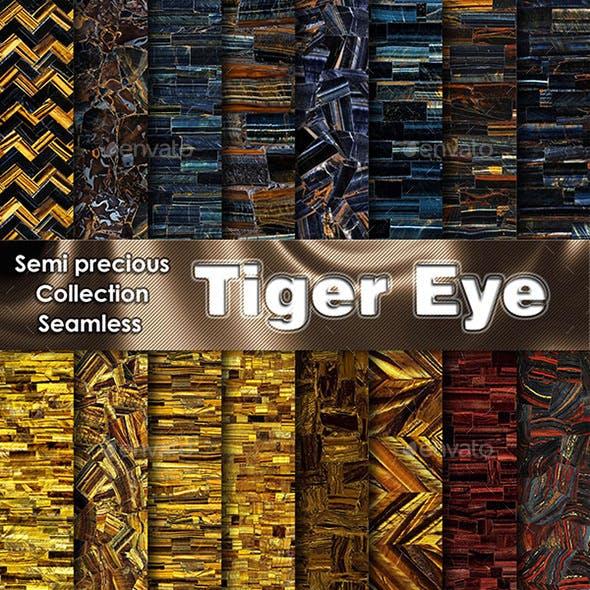 Tiger Eye - 3DOcean Item for Sale