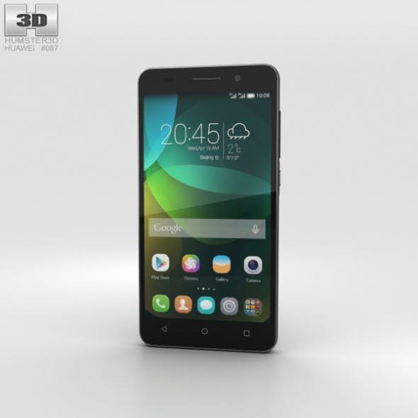 Huawei Honor 4C Black - 3DOcean Item for Sale