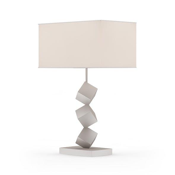 Cubic Desk Lamp