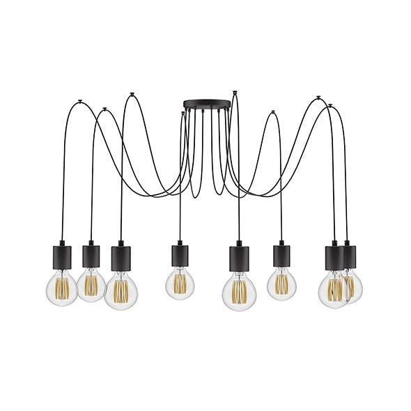 Minimalistic Ceiling Lamp