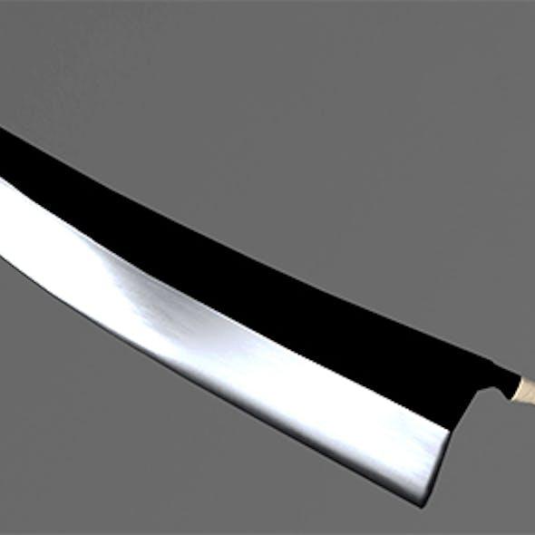 Large Sword