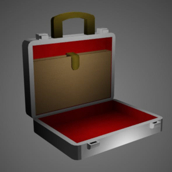 Rigged Briefcase