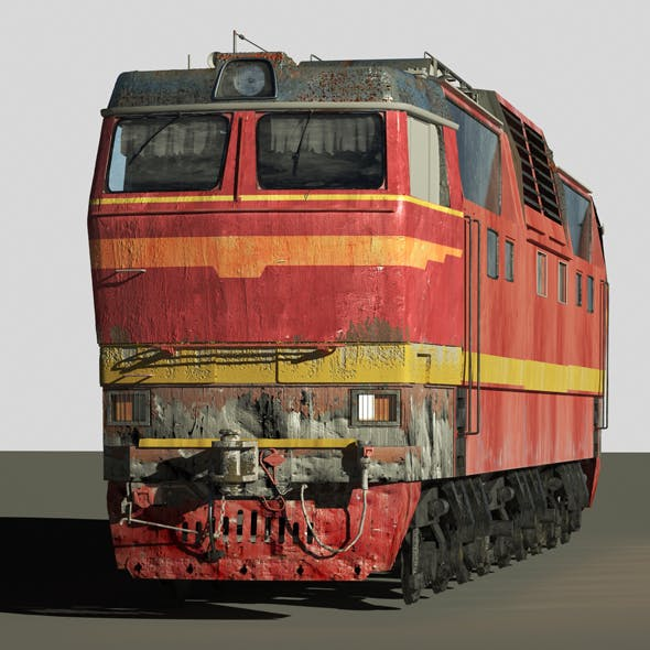 Train CS2T