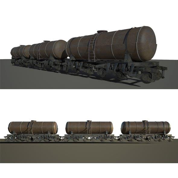 Train Vagon