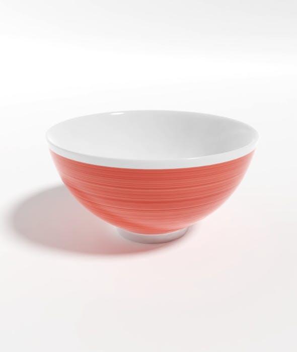 Food Pot (Cazuela) - 3DOcean Item for Sale