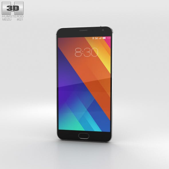 Meizu MX5 Gray