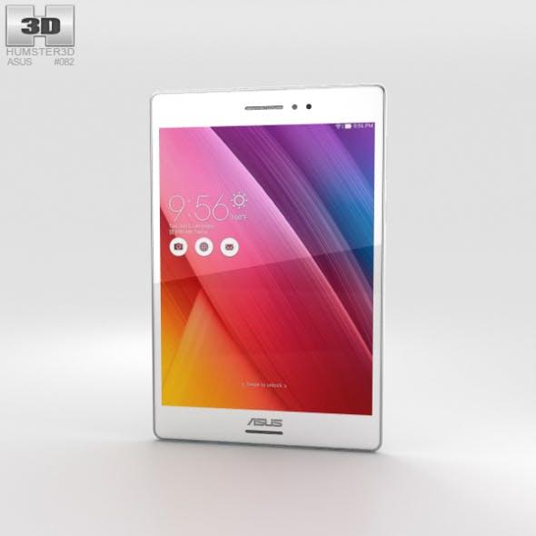 Asus ZenPad S 8.0 White - 3DOcean Item for Sale