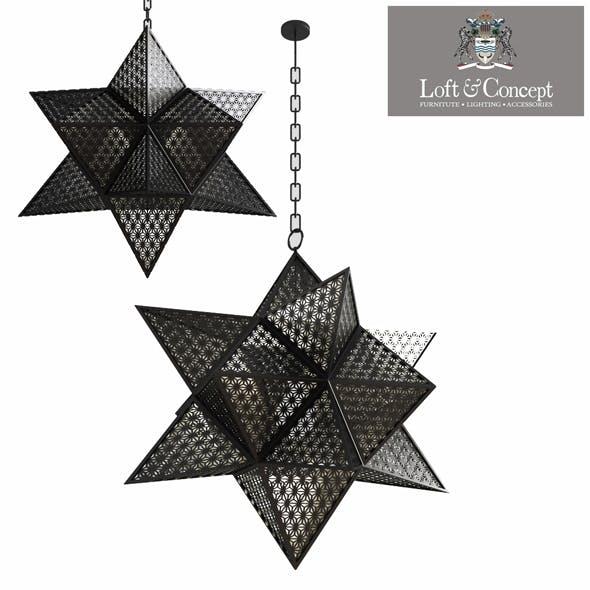 Morocco Black Star