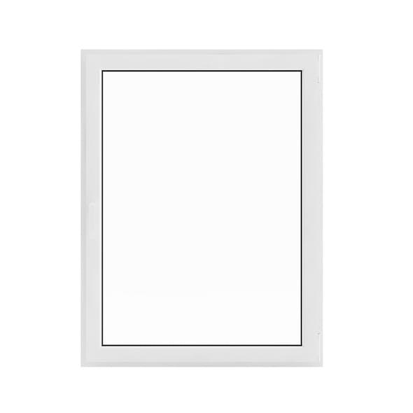White Window (113.5 x 86.5 cm)
