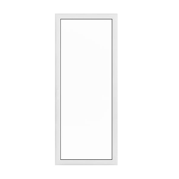 White Window (209.5 x 86.5 cm) - 3DOcean Item for Sale