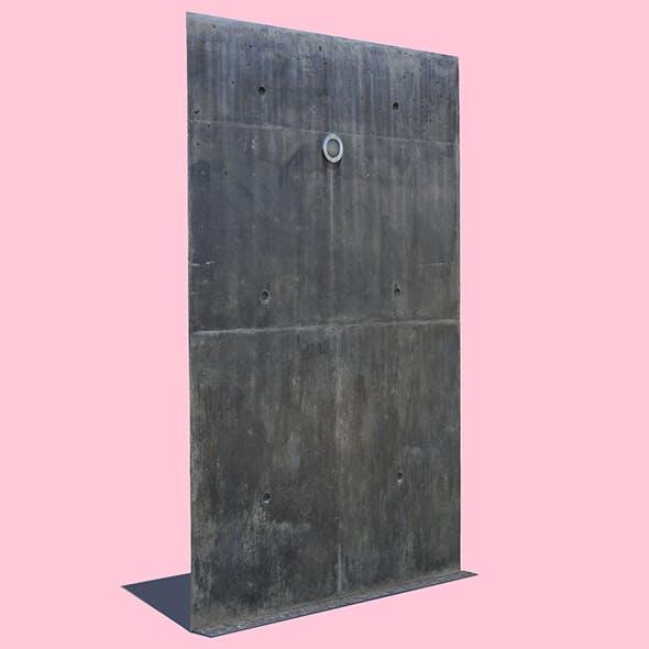 Art Museum Wall - 3DOcean Item for Sale