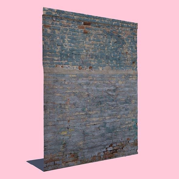 Cool Brick Wall