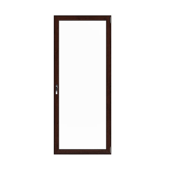 Wooden Window (209.5 x 86.5 cm) - 3DOcean Item for Sale