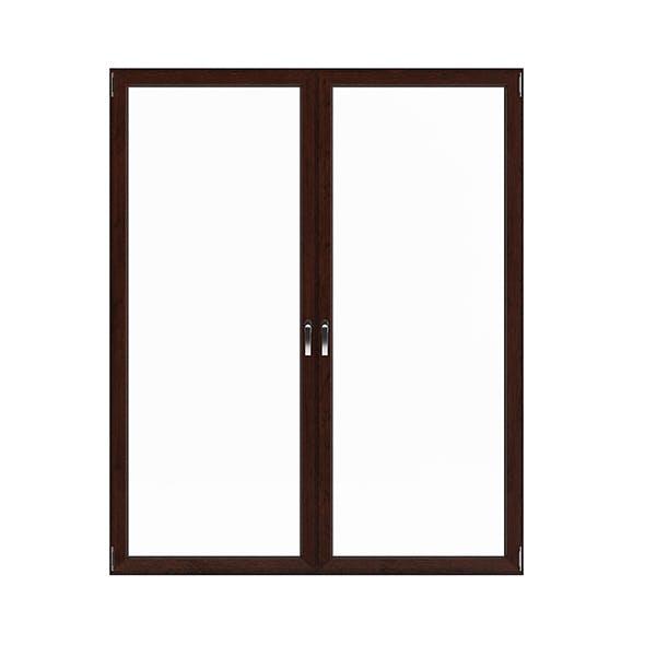 Wooden Window (209.5 x 171 cm)