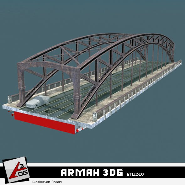 Bridge Muxranski