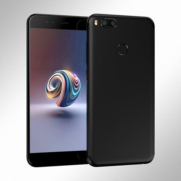 Xiaomi Mi A1 (X5) - 3DOcean Item for Sale