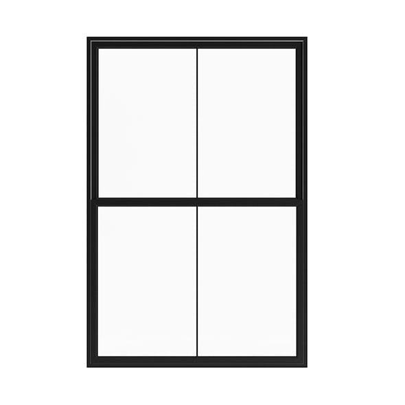 Metal Window (180 x 120 cm) - 3DOcean Item for Sale