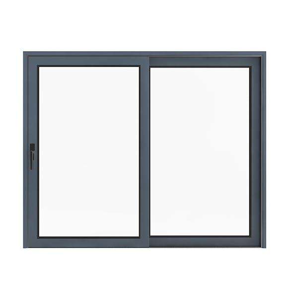 Metal Window (235 x 290 cm) - 3DOcean Item for Sale