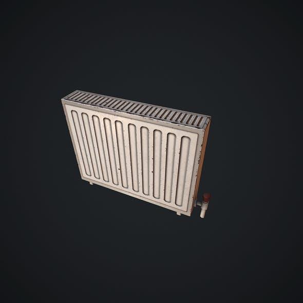 Radiator V2 pbr