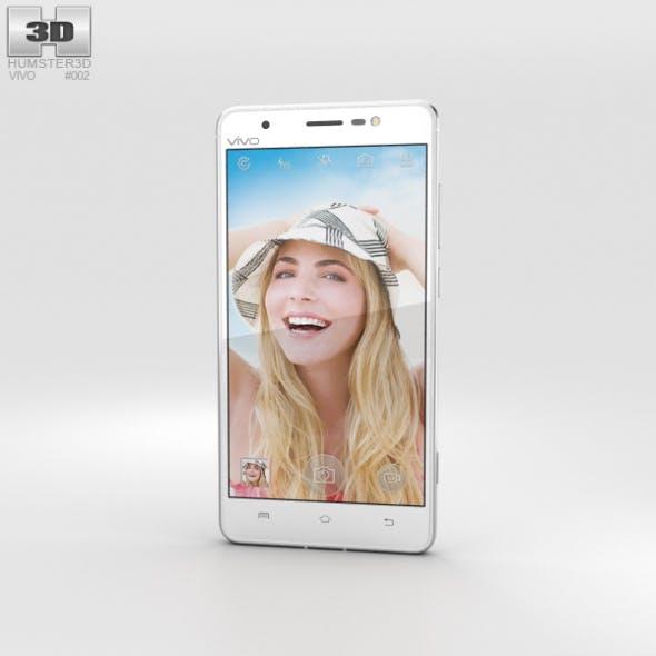 Vivo Xshot White - 3DOcean Item for Sale