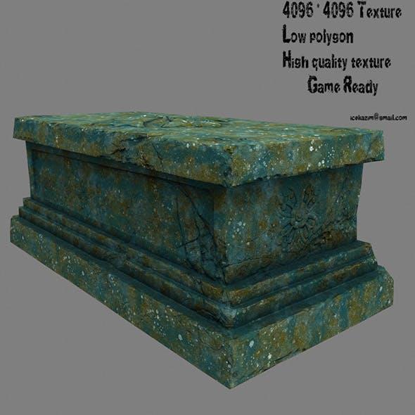 base 1 - 3DOcean Item for Sale