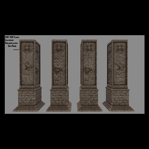 pillar 9